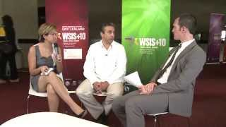 WSIS +10 INTERVIEW: H.E Wilfredo Gonzales Vidal Vice Minister Communications Cuba