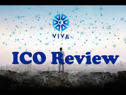 Viva Network ICO Review - P2P Mortgage Lending