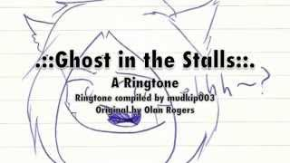 Ghost in the Stalls - Monday Ringtone