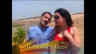 Aziz El Berkani 2014 clip vedio