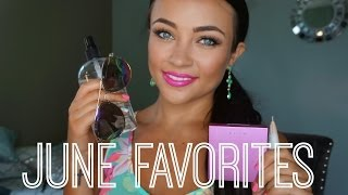 June Favorites 2014 ♡ Thumbnail