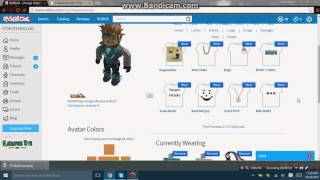 HOW TO GET FREE SHIRTS ON ROBLOX WITH BC ,TBC ,OBC