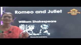 1- Romeo and Juliet (II PUC )