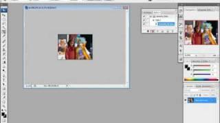 Photoshop: Criando ação para diminuir fotos