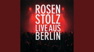 Intro: Macht Liebe/ Fütter deine Angst (Live Columbiahalle, Berlin / 2002)