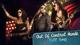 Out Of Control Munde | Full Video Song | Purani Jeans