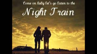 Jason Aldean-Night Train (Acoustic)