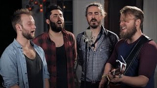 The Bros. Landreth - You Keep Letting Me Down - 3/19/15 - Riverview Bungalow (OFFICIAL)