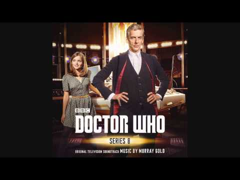 Doctor Who Series 8 OST 8: Hello Hello