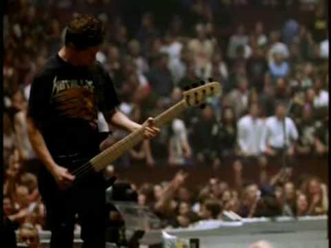 Metallica - So What (live) Cunning Stunts