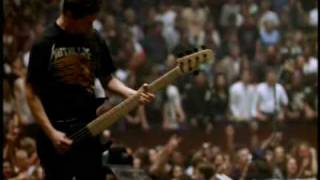 Metallica - So What (live) Cunning Stunts