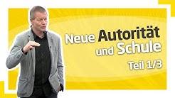 Neue Autorität und Schule: Professionelle Präsenz (1/3)