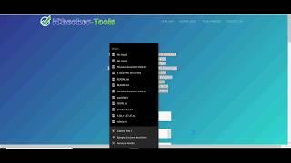 iChecker-Tools (ali baba)