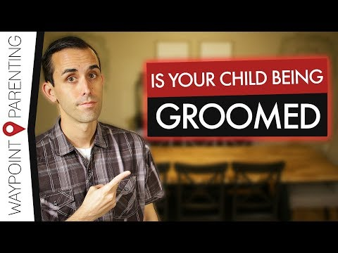 The Process of Grooming for Child Sexual Abuse