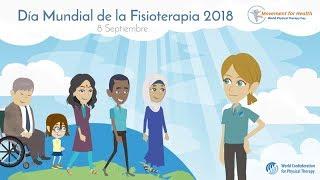 Día Mundial de la Fisioterapia 2018