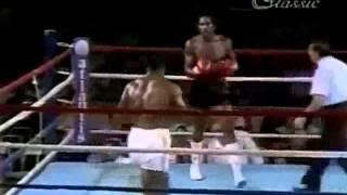 FIGHT MEN VS WOMEN  BOXING