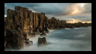 seascape photography   long exposures with my hoya nd filter