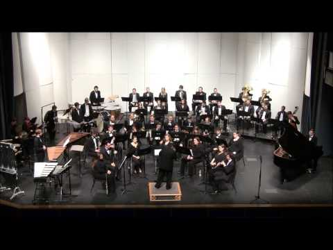 UML WInd Ensemble -- Divine Comedy -- 29APR13