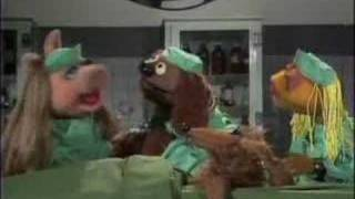 The Muppets - Veterinarian Hospital