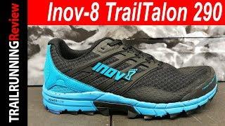 Inov-8 TrailTalon 290 Preview