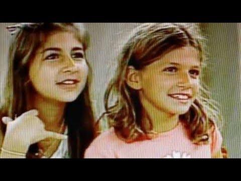 هل تتذكرون طفلة فيلم غاوي حب شاهدوها كيف أصبحت اليوم بعد 13 عاما