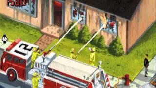 Police Quest 3 Soundtrack - part 2/2