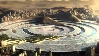 Mecca Sacred Mosque Project 2020