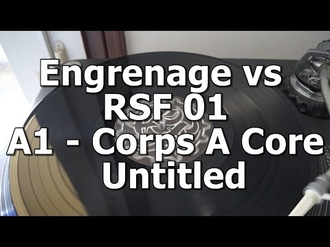Engrenage vs RSF 01 - A1 - Corps A Core -...