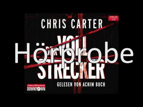 Der Vollstrecker YouTube Hörbuch Trailer auf Deutsch