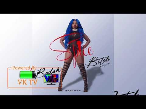 Spice - Bodak Bitch (September 2017)