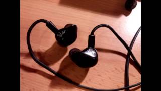 Unboxing Earphones Aliexpress - KZ ZS 3
