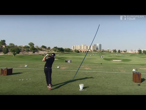 European Tour Protracer Masterclass