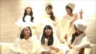 12月4日に発売されるトゥインクルヴェール from SUPER☆GiRLS「ジン ジン...