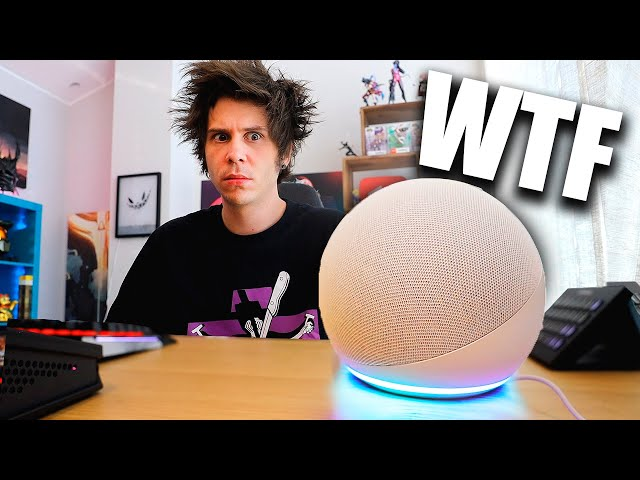 Alexa, ¿Quien Es Tu Youtuber Favorito?