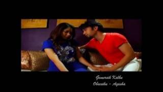 Obsesiku - Aqasha (OST Gemersik Kalbu)