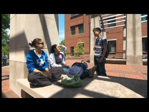 2010 University of Kentucky Student Recruitment Video