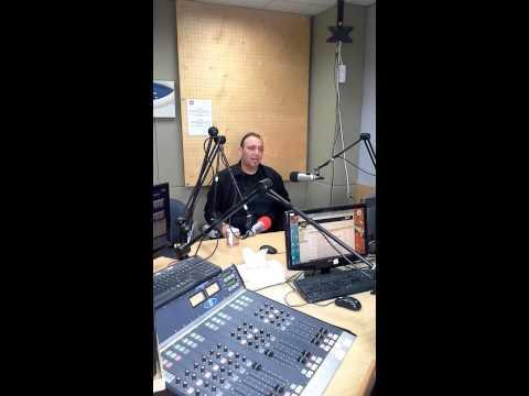 Alexandros Alexandrou live!!! Radio Astra!!!