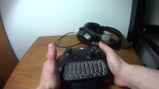 Acepha T9 Pro Gaming Keypad Review