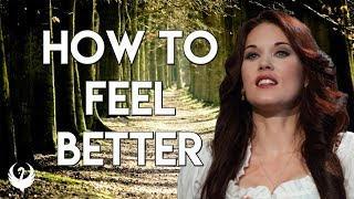 How To Feel Better -Teal Swan - (Feeling Signatures)