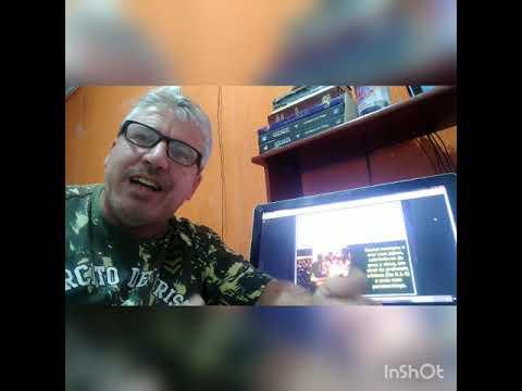 LIÇÃO 2 - O NASCIMENTO DE UM LÍDER PROFÉTICO EM ISRAEL *COM DINÂMICAS* [ADULTOS] - EBD from YouTube · Duration:  47 minutes 39 seconds