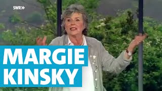 Binger Comedy Nights 2018: Margie Kinsky | SWR Fernsehen