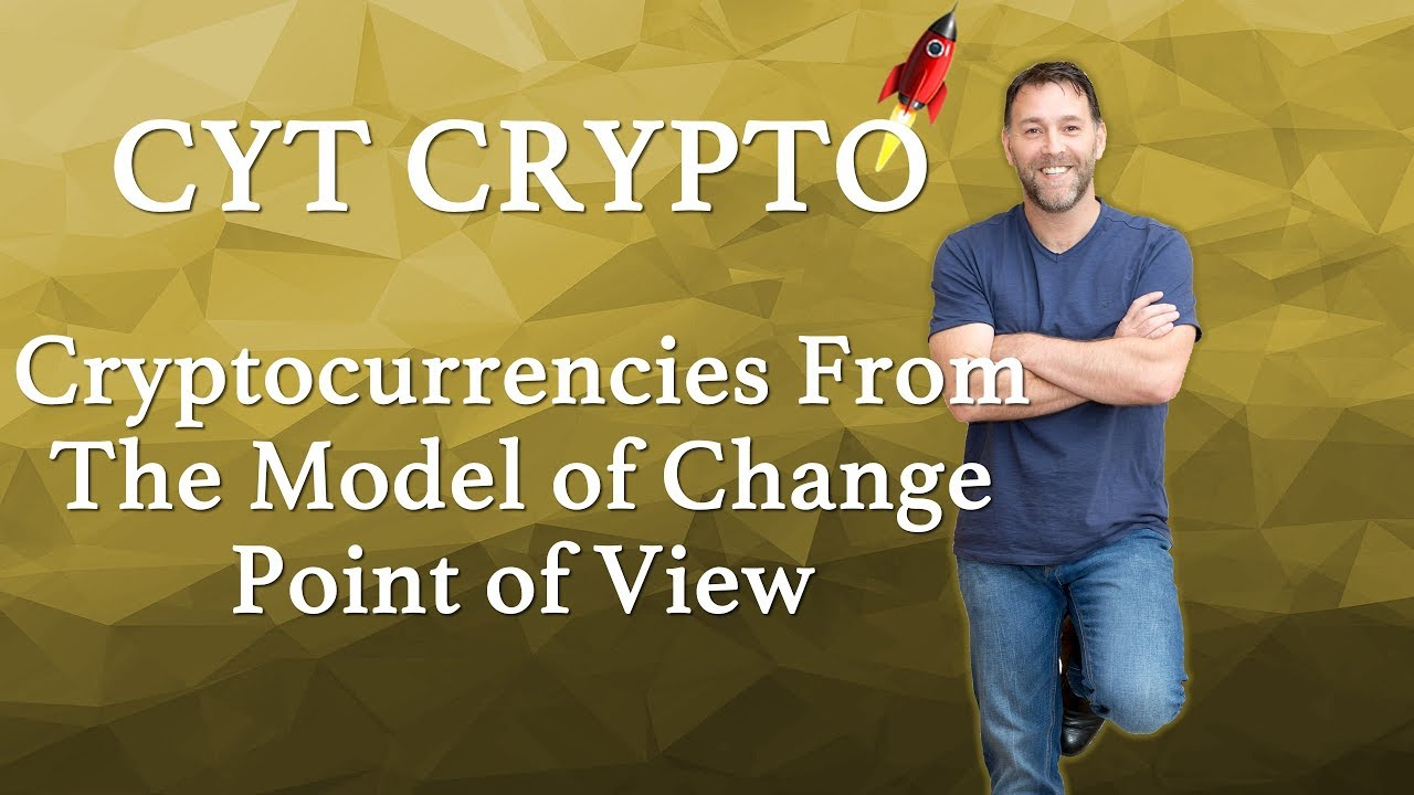 What is happening with cryptocurrency today