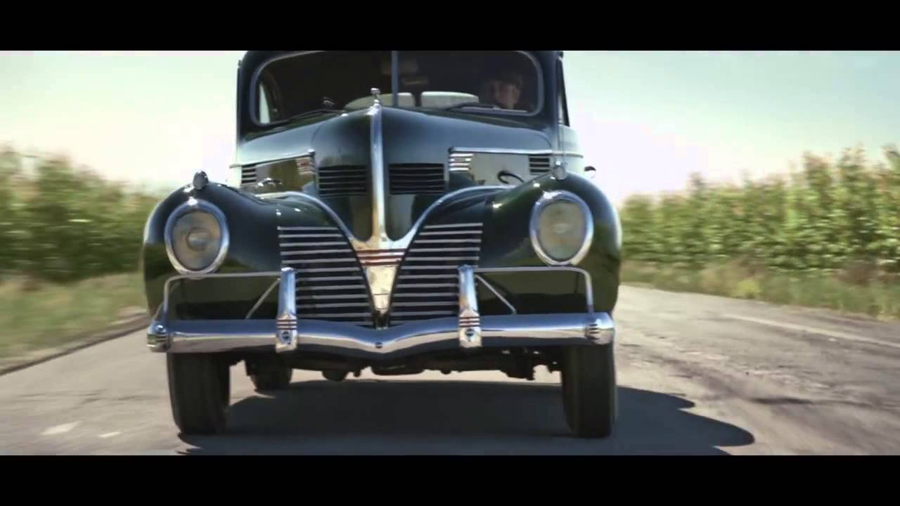 Dodge Brothers Car Commercial Compilation