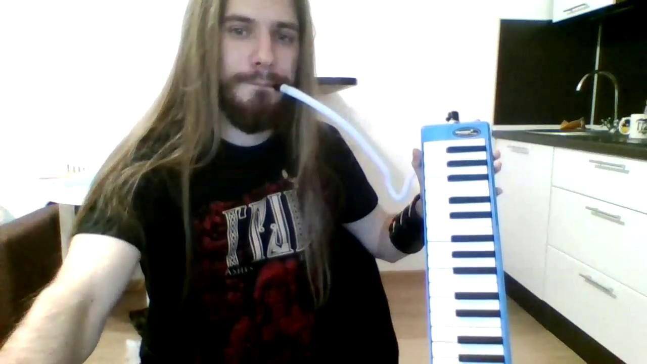 ГРАЙ -  Песня мертвой воды (Song of dead water, cover version)