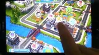 Как купить питомца в The Sims FreePlay