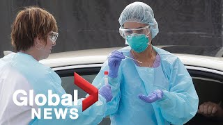 Coronavirus outbreak: How Brooks, Alberta slowed the spread of COVID-19