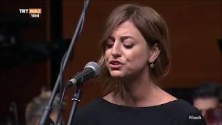 Atatürk'ün Sevdiği Şarkılar Özel Konserinden ''Yanık Ömer''