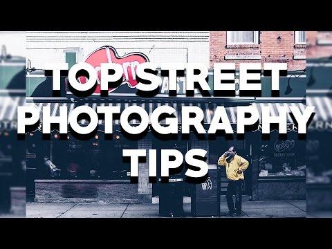 TOP STREET PHOTOGRAPHY TIPS WITH OSCAR ALVAREZ