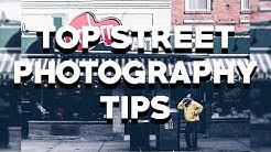 TOP STREET PHOTOGRAPHY TIPS WITH OSCAR ALVAREZ