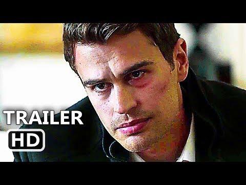 BACKSTABBING FOR BEGINNERS  Trailer 2018 Theo James, Ben Kingsley Movie HD